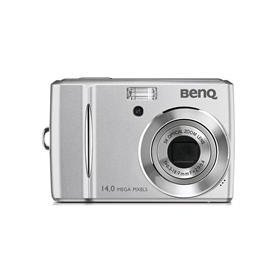 BenQ 14 Megapixel Digital Camera (C1450)