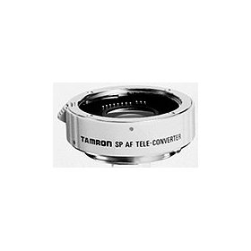 Tamron SP AF 1.4x Pro Teleconverter for Canon Mount Lenses