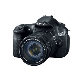 Canon EOS 60d 18 Mp Cmos Digital SLR Camera with 3.0-inch LCD and 18-135mm F/3.5-5.6 Is Ud Standard Zoom Lens Kit