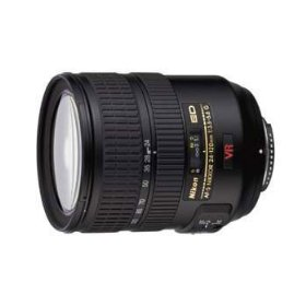 AF-S VR Zoom-Nikkor 24-120mm f/3.5-5.6G ED-IF