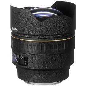 Sigma 14mm f/2.8 EX HSM RF Aspherical Ultra Wide Angle Lens for Minolta and Sony SLR Cameras