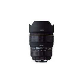 Sigma 15-30mm f/3.5-4.5 EX DG IF Aspherical Ultra Wide Angle Zoom Lens for Sigma SLR Cameras