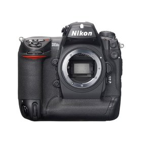 Nikon D2xs 12.4 Megapixel Digital SLR Body