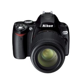 Nikon D40x 10.2MP Digital SLR Camera with 18-135mm f/3.5-5.6G ED-IF AF-S DX Zoom-Nikkor Lens