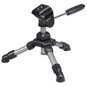 Vanguard VS-82 Table Top Digital Camera Tripod