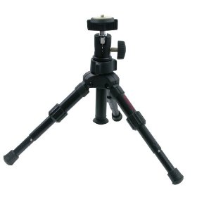 Creative Labs Vado and Vado  HD Tripod
