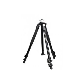 Manfrotto 190XB 3 Section Aluminum Tripod