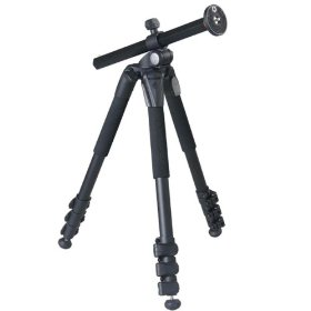 Vanguard Alta Pro 264AT Aluminum Alloy Tripod Legs with Multi-Angle Central Column System