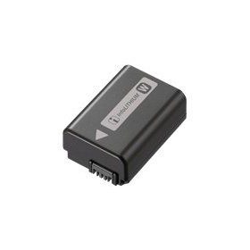 Sony NPFW50 Rechargeable Battery Pack (Black)
