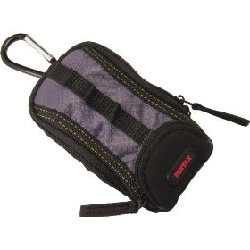 Pentax 85218 Adventure Case with Carabiner for W90