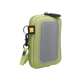Caselogic UNZ-2 Small Universal Pocket w/Screen Protection (Green)