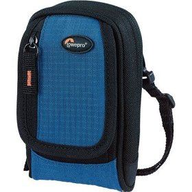 Lowepro Ridge 30 Camera Case (Arctic Blue)