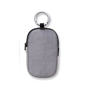Creative Labs Vado VF0570APS Pocket Video Camera Mesh Pouch (Silver)