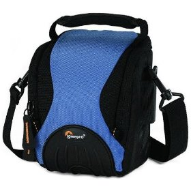 Camera Carrying Case and Shoulder Bag for Nikon Coolpix L110
