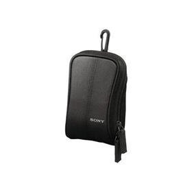 Sony LCSCSW/B DSC Carrying Case (Black)