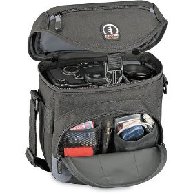 Tamrac 5502 Explorer 2 Camera Bag (Black)
