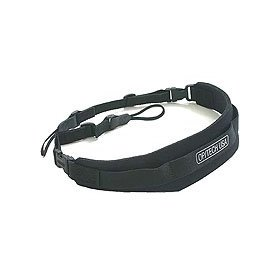 OP/TECH 1501372 Pro Loop Strap for Camera Equipment (Black)