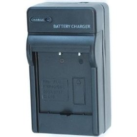 Battery Charger NP-BK1 For Sony DSC W180 W190 S780 S980 CYBERSHOT DSC-S750 S950 Olympus Stylus & More!