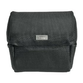 Nikon Coolpix P100 Black Fabric Case