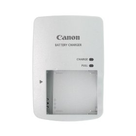 Canon CB-2LY OEM Battery Charger for NB-6L Li-Ion Batteries. PowerShot D10, S90, SD1200 IS, SD770 IS, SD980 IS
