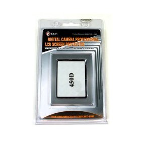 GGS DSLR LCD Optical Glass Screen Protector for Canon 450D / 500D / XSi / T1i