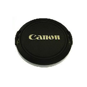 Canon E58 Snap-on Lens Cap