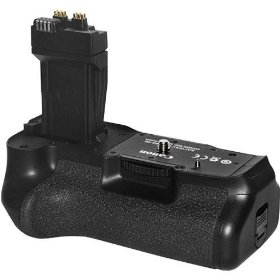 Canon BG-E8 Battery Grip for Canon T2i Digital SLR Cameras