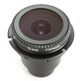 Lensbaby LBOFE Fisheye Optic for Lensbaby Composer Lenses