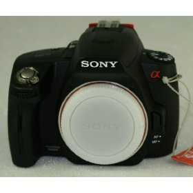 Sony A390 Digital Camera Body with Power Cord � Software CD-ROM � Battery Charger � Shoulder strap � USB cable � NP-FH50 Rechargeable Battery � Body cap , Lens cleaning kit , Mini Tripod , LCD Protector , Card Case