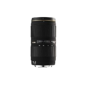 Sigma APO 50-150mm f/2.8 II EX DC HSM Zoom Lens for Canon Digital SLR Cameras
