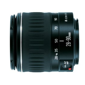 Canon EF 28-90mm F/4-5.6 III SLR Lens for Canon Cameras
