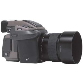 Hasselblad H3D II 50 Digital Camera 50MP