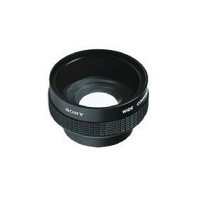 Sony VCLR0752 Wide Angle Lens
