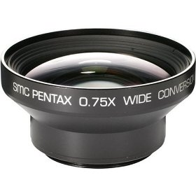 Pentax L-WC17 Wide Angle Conversion Lens for Optio MX Digital Cameras