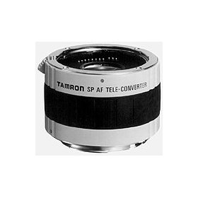Tamron SP AF 2x Pro Teleconverter for Nikon Mount Lenses