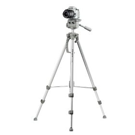 Targus Digital TG-6660TR 66-Inch Tripod with 3-Way Panhead