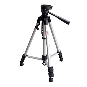 Digipower TP-TR53 53-Inch Camera and Camcorder Tripod