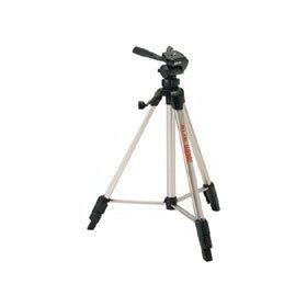 Slik U8000 Video/Photo Tripod with a Soft Carrying Case