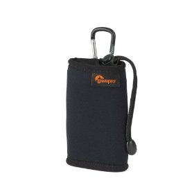 Lowepro Hipshot 20 for Flip video cameras (Black)