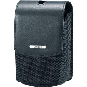 Canon PSC-3300 Deluxe Soft Case for Canon SX130IS Digital Cameras