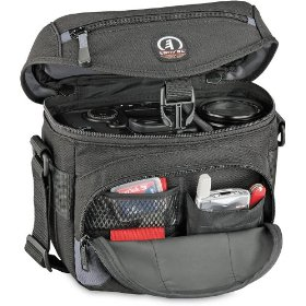 Tamrac 5501 Explorer 1 Camera Bag (Black)