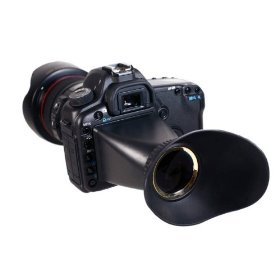 Viewfinder (V-FINDER) for Canon 5D markII 7D 500D DSLR Cameras
