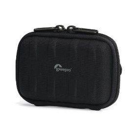 Lowepro Santiago 20 Camera Case (Black)