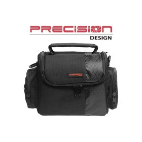 Precision Design Digital Camera Padded Carrying Case for Nikon Coolpix L22, L100, L110, S70, S80, S3000, S4000, S5100, S6000, S8000, S8100, P6000, P7000, P80, P90, P100 Digital Cameras