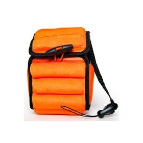 OLYMPUS 202353 Float Case (Orange)