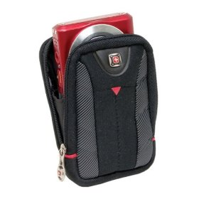 SwissGear GA-7836-14F00 SHERPA Small Camera Case