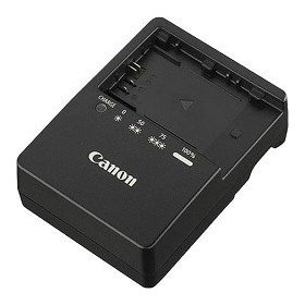 Canon LC-E6 Battery Charger for Canon 5D Mark II Digital SLR