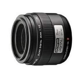 Olympus 35mm f/3.5 1:1 Macro Zuiko Lens for E Series DSLR