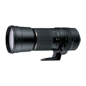 Tamron AF 200-500mm f/5.0-6.3 Di LD SP FEC (IF) Lens for Konica Minolta and Sony Digital SLR Cameras