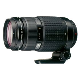 Olympus 50-200mm Zuiko Digital f/2.8-3.5 ED Lens for Digital SLR Cameras